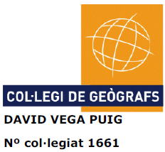 Pèrit Geògraf Girona David Vega Puig