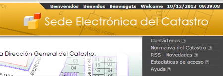 Cadastre archives llindars - Oficina virtual de catastro ...